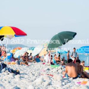 Spiaggia Calabria – Stampa 30×20 cm