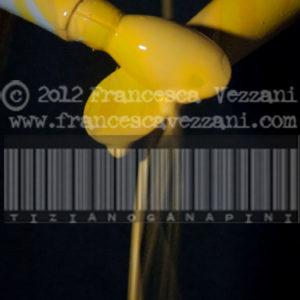 Yellow Skin – Stampa 60×40 cm