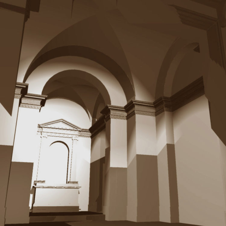 Lavori accademici per Storia dell'Architettura