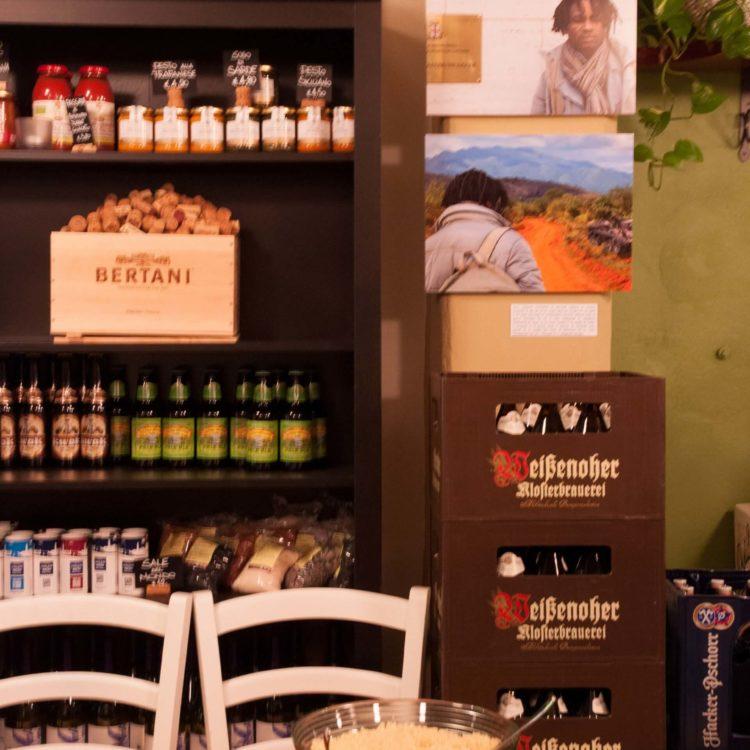 Tra Sogno e Realtà, ristorante La Botte Gaia, RE